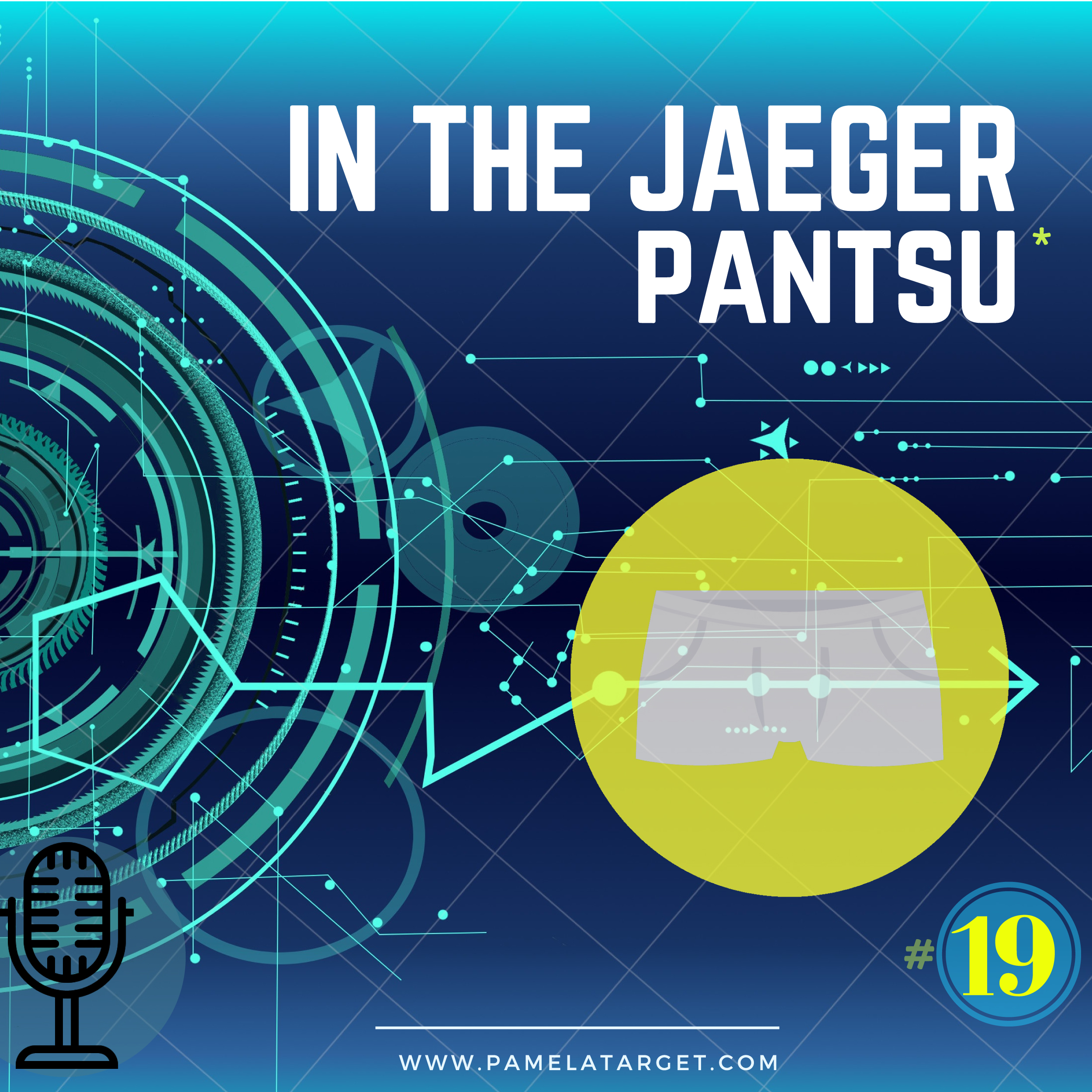 In the jaeger pantsu