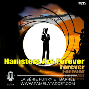 Hamsters are forever