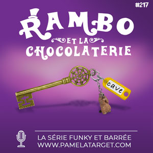 Rambo et la chocolaterie