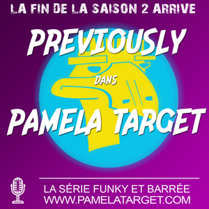 Previously Saison 2 Ep 0 à 19