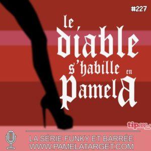 Le Diable s'habille en Pamela