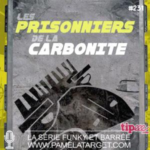 Les Prisonniers de la Carbonite