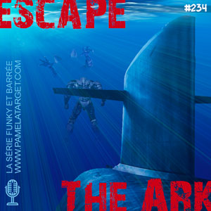 Escape The Ark